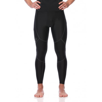 Mens Thermal Compression Bike Tights