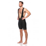 Mens Compression Bib Shorts
