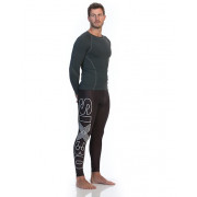 Mens PRO Compression Bike Tights