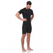Mens Compression Performance Bike Shorts