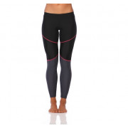 Women's Mink Pink Compression Tights